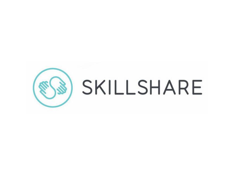 画像に alt 属性が指定されていません。ファイル名: SkillShare-Logo.png